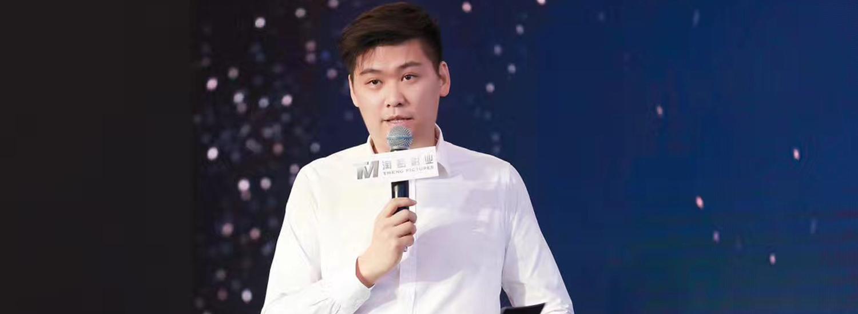 陶喆、陈浩民、修杰楷现身上海国际电影节 助阵淘梦2017战略